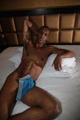 from Leon gay escorts new york